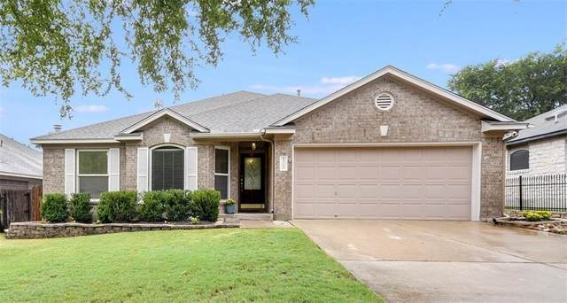 4312 Indian Oaks Dr, Round Rock, TX 78681 (#8886978) :: Front Real Estate Co.