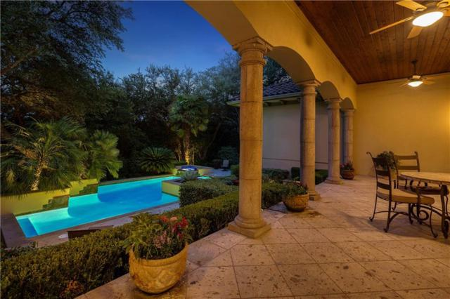 3013 Meandering River Ct, Austin, TX 78746 (#8888610) :: RE/MAX Capital City
