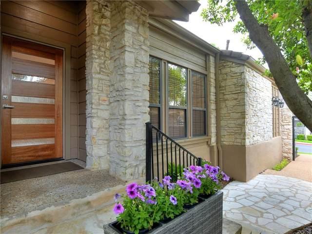 7915 Mesa Trails Cir, Austin, TX 78731 (#8893082) :: Zina & Co. Real Estate
