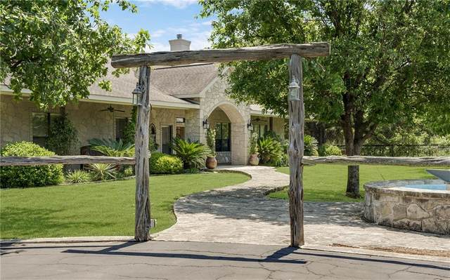 31036 Post Oak Trail, Other, TX 78015 (#8893357) :: The Heyl Group at Keller Williams