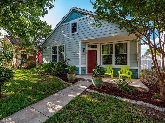 218 Rush Hvn, San Marcos, TX 78666 (#8895565) :: The Heyl Group at Keller Williams