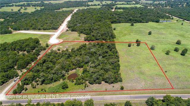 TBD Serenity Ranch Road (Tract 8 - 10.83 Ac), Caldwell, TX 77836 (#8899258) :: Watters International