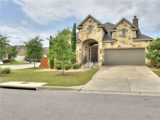 5913 Gunnison Turn Rd, Austin, TX 78738 (#8901003) :: Papasan Real Estate Team @ Keller Williams Realty