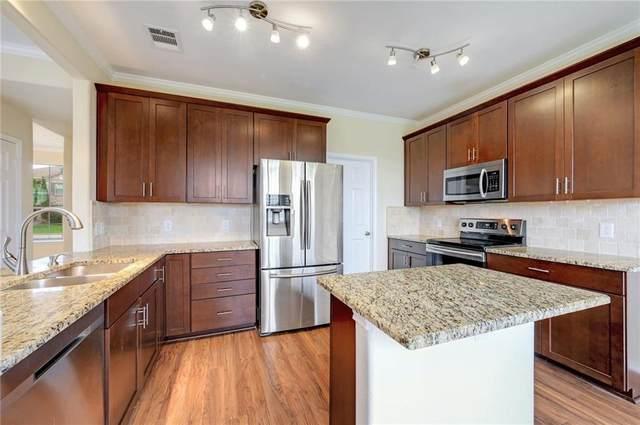 315 Greener Dr, Leander, TX 78641 (#8901972) :: Papasan Real Estate Team @ Keller Williams Realty