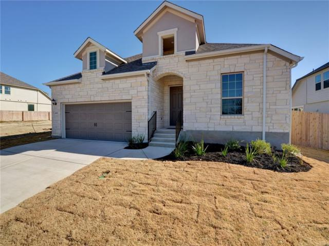 4309 Promontory Point Trl, Georgetown, TX 78626 (#8902229) :: Papasan Real Estate Team @ Keller Williams Realty