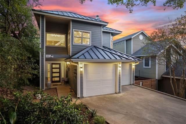 1117 W 7th St, Austin, TX 78703 (#8912136) :: Zina & Co. Real Estate