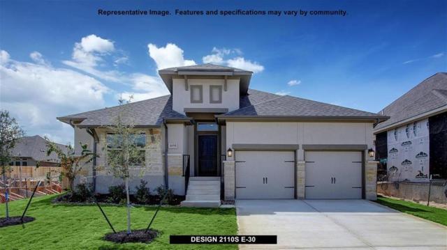117 Belford St, Georgetown, TX 78628 (#8913325) :: Watters International