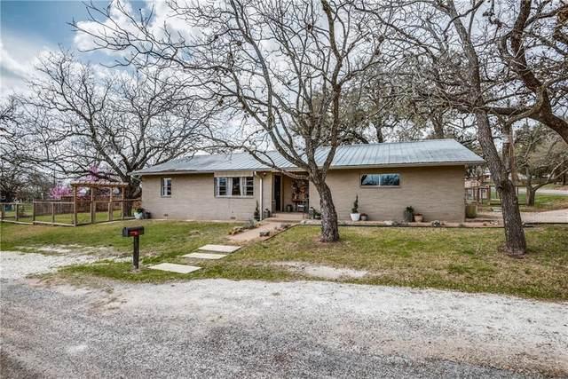 619 Live Oak St, Blanco, TX 78606 (#8915006) :: Papasan Real Estate Team @ Keller Williams Realty