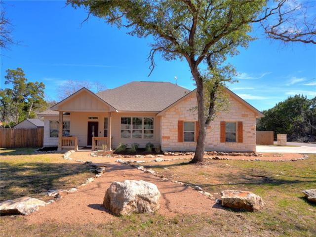 3 Wide Canyon Dr, Wimberley, TX 78676 (#8916830) :: Watters International