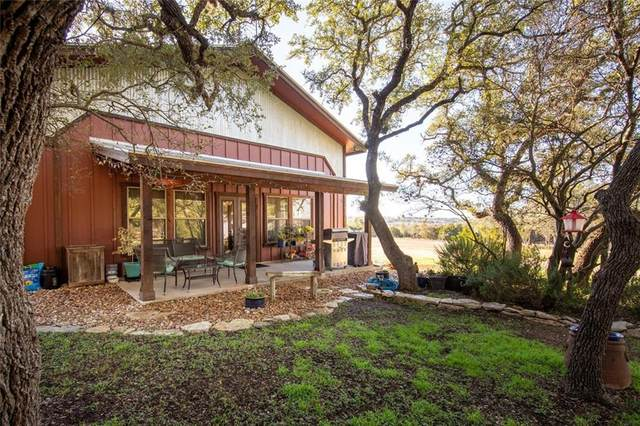 511 Wimberley Oaks Dr, Wimberley, TX 78676 (#8920943) :: Lancashire Group at Keller Williams Realty