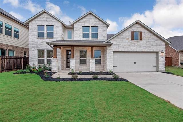 328 Leon Loop, Liberty Hill, TX 78642 (#8921766) :: The Perry Henderson Group at Berkshire Hathaway Texas Realty