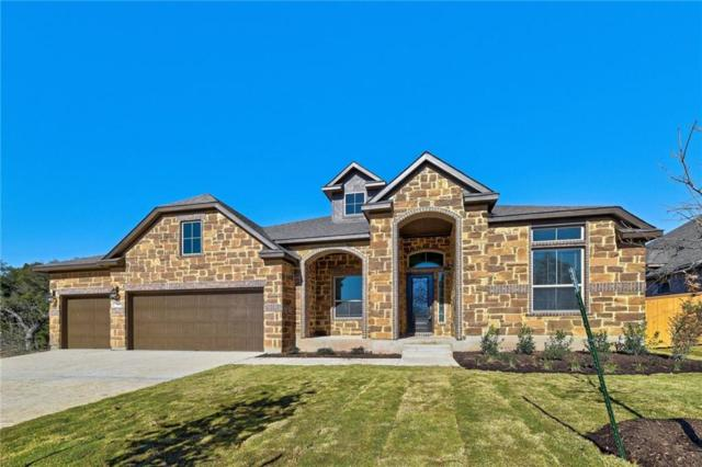 3824 Lombard Dr, Round Rock, TX 78681 (#8925953) :: The Heyl Group at Keller Williams