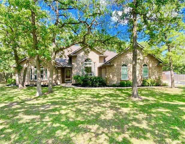 141 W Juniper Trl, Elgin, TX 78621 (#8928869) :: Zina & Co. Real Estate