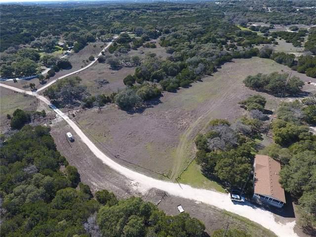 1841 Oak Mdws, Canyon Lake, TX 78133 (#8928912) :: First Texas Brokerage Company