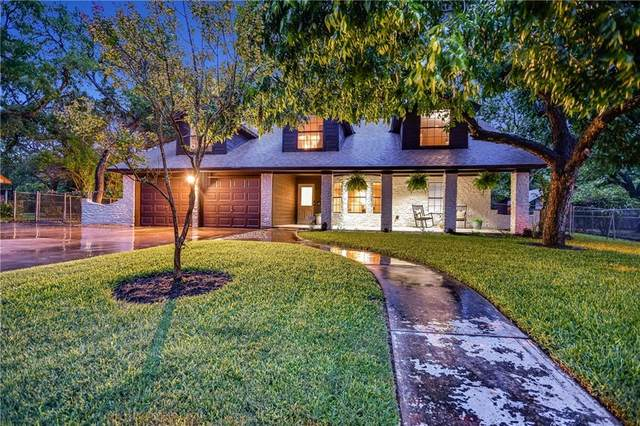 1605 Lime Rock Dr, Round Rock, TX 78681 (#8929726) :: Papasan Real Estate Team @ Keller Williams Realty