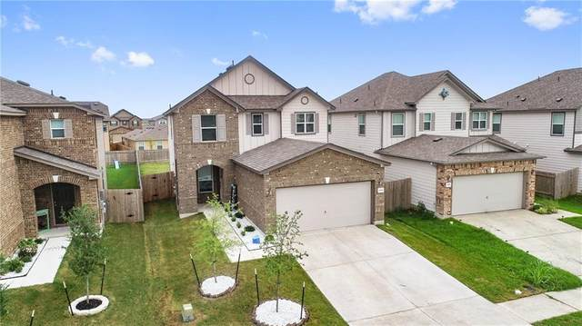13901 Virtue St, Manor, TX 78653 (#8930098) :: The Perry Henderson Group at Berkshire Hathaway Texas Realty