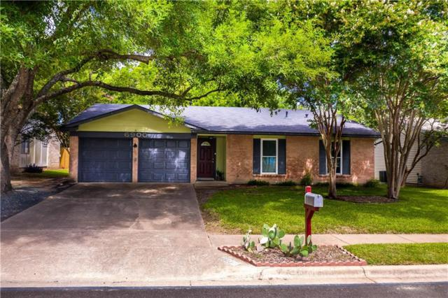 6900 Skynook Dr, Austin, TX 78745 (#8932931) :: Douglas Residential
