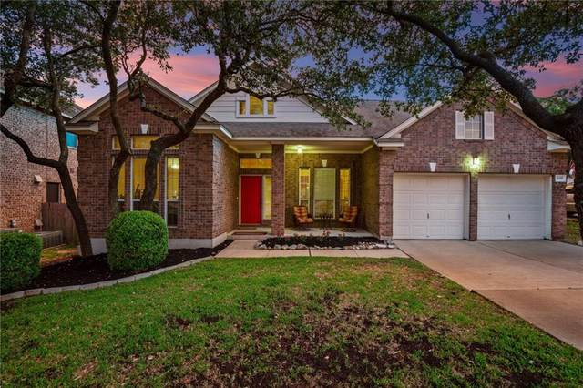 408 S Lynnwood Trl, Cedar Park, TX 78613 (#8933742) :: Lancashire Group at Keller Williams Realty