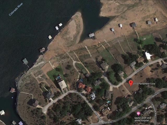 3113 Parliament Cv, Lago Vista, TX 78645 (#8934042) :: The Perry Henderson Group at Berkshire Hathaway Texas Realty