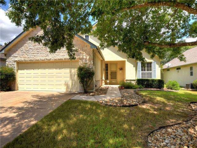 104 Buttercup Trl, Georgetown, TX 78633 (#8934536) :: The Perry Henderson Group at Berkshire Hathaway Texas Realty