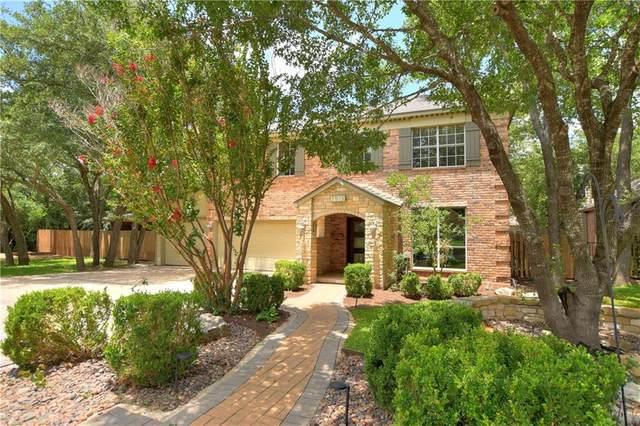7512 Lobelia Dr, Austin, TX 78729 (#8935632) :: Papasan Real Estate Team @ Keller Williams Realty