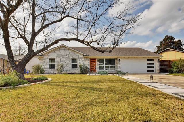 6814 Langston Dr, Austin, TX 78723 (#8935880) :: The Perry Henderson Group at Berkshire Hathaway Texas Realty