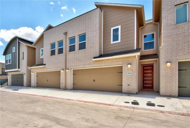 7402 Brickyard Ct, Austin, TX 78745 (#8936232) :: The Perry Henderson Group at Berkshire Hathaway Texas Realty