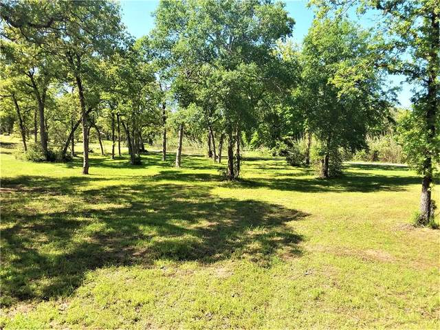 322 County Road 322, Milano, TX 76556 (#8936490) :: The Perry Henderson Group at Berkshire Hathaway Texas Realty