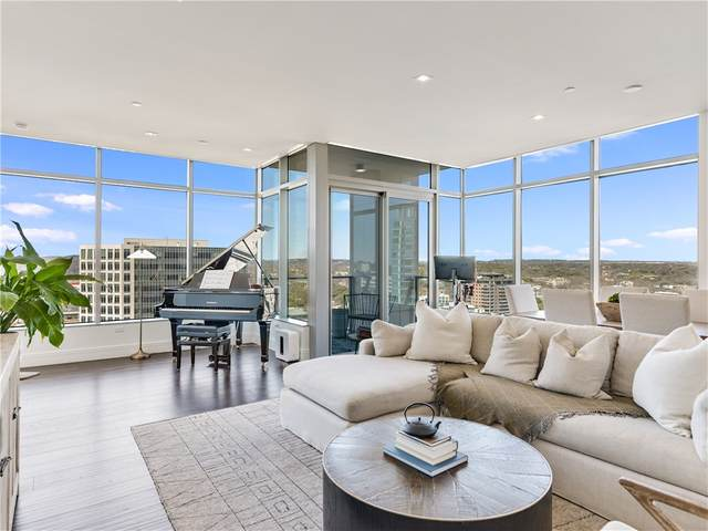 501 West Ave #1704, Austin, TX 78701 (#8937035) :: The Summers Group