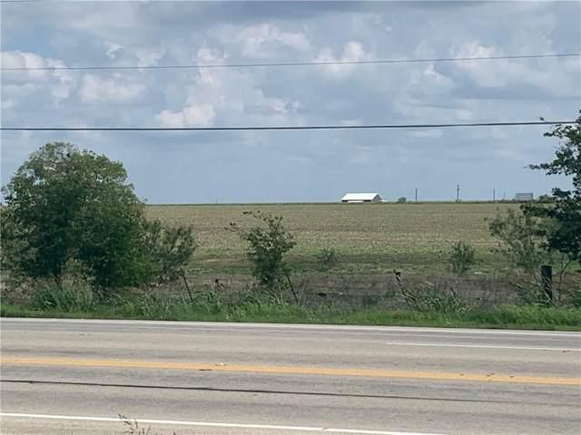 6250 N Highway 95, Granger, TX 76530 (#8941787) :: The Heyl Group at Keller Williams