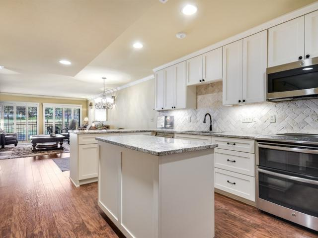 1500 Scenic Dr #109, Austin, TX 78703 (#8944671) :: The ZinaSells Group