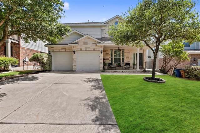 10517 Huxley St, Austin, TX 78748 (#8946211) :: Ben Kinney Real Estate Team