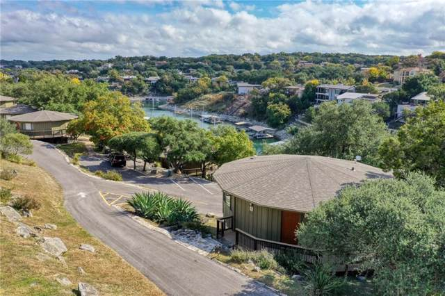 112 Star #15, Lakeway, TX 78734 (#8949725) :: The Summers Group