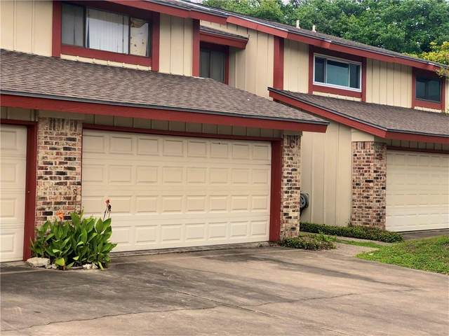 8917 Trone Cir C, Austin, TX 78758 (#8953428) :: Papasan Real Estate Team @ Keller Williams Realty