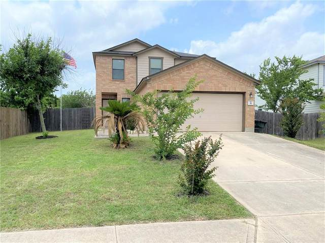 311 New Country Rd, Kyle, TX 78640 (MLS #8955802) :: Brautigan Realty