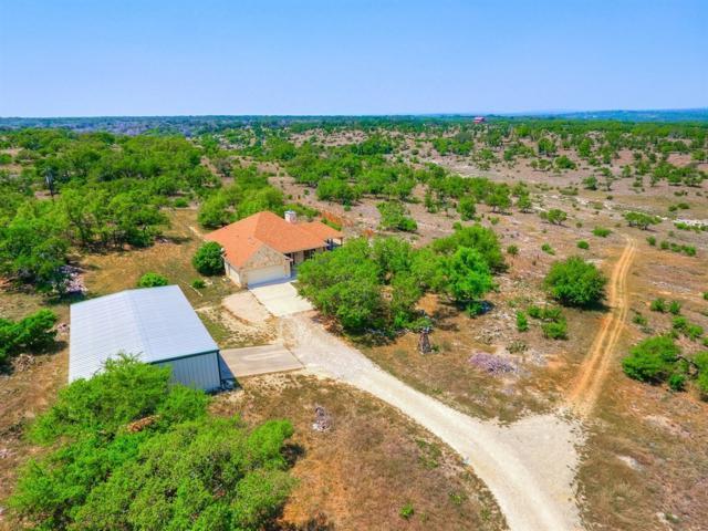 1843 Althaus Ranch Rd, Johnson City, TX 78636 (#8957048) :: Papasan Real Estate Team @ Keller Williams Realty