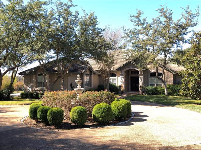 1802 Fontaine Ct, Austin, TX 78734 (#8958361) :: Zina & Co. Real Estate