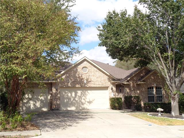 3210 Starlight Vis, Round Rock, TX 78665 (#8961576) :: Zina & Co. Real Estate