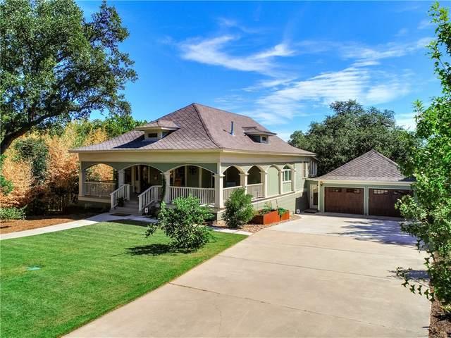 1409 Newning Ave, Austin, TX 78704 (#8963007) :: Umlauf Properties Group
