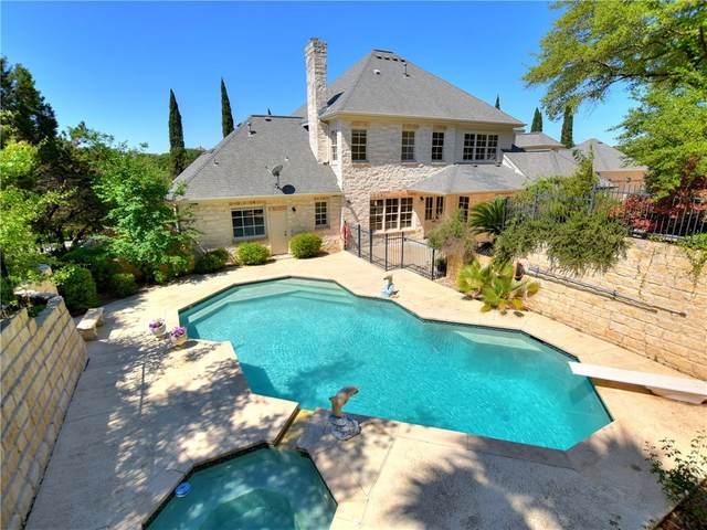 9204 Westminster Gln, Austin, TX 78730 (#8964738) :: Zina & Co. Real Estate