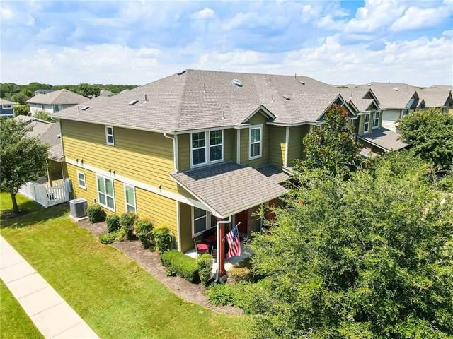 644 Lookout Tree Ln, Round Rock, TX 78664 (#8966636) :: Papasan Real Estate Team @ Keller Williams Realty
