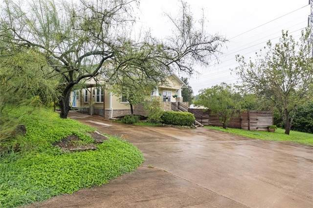 1704 Susan Dr, Austin, TX 78734 (#8978423) :: Azuri Group | All City Real Estate