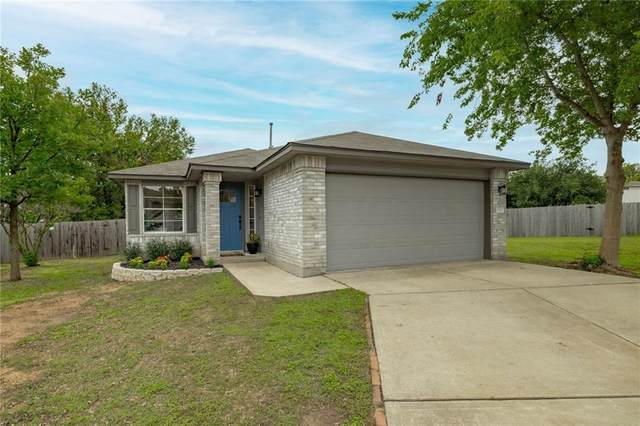 3202 Echo Bay Ct, Leander, TX 78641 (#8980115) :: Papasan Real Estate Team @ Keller Williams Realty
