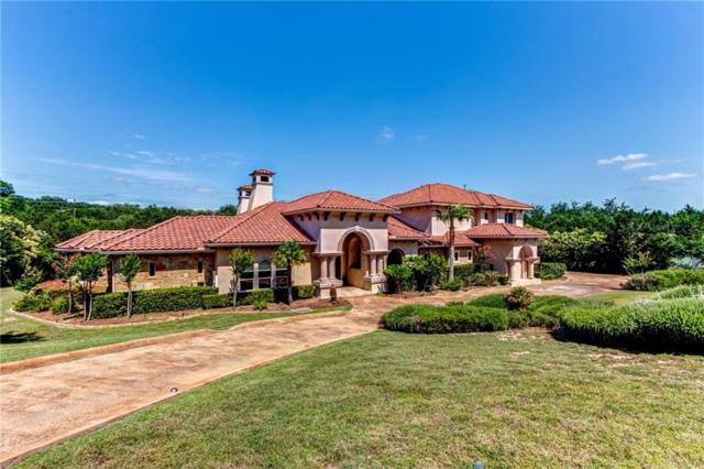 305 Bella Montagna Cir, Lakeway, TX 78734 (#8980542) :: The Perry Henderson Group at Berkshire Hathaway Texas Realty