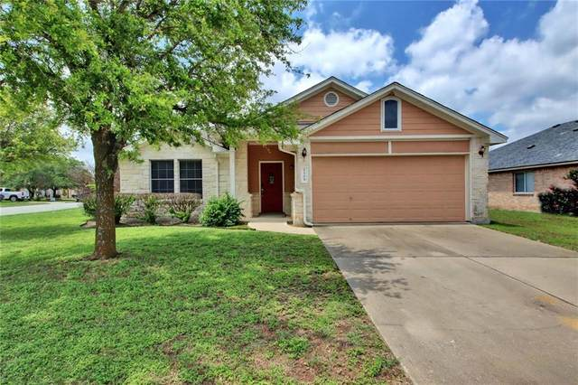 1509 Cora Marie Dr, Pflugerville, TX 78660 (#8981110) :: Papasan Real Estate Team @ Keller Williams Realty