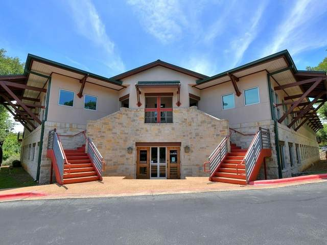 3821 Juniper Trce #206, Austin, TX 78738 (#8981645) :: Realty Executives - Town & Country