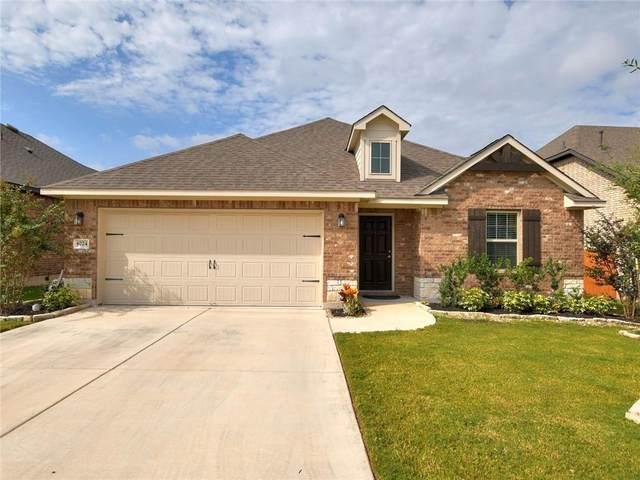 6724 Verona Pl, Round Rock, TX 78665 (#8986877) :: Papasan Real Estate Team @ Keller Williams Realty