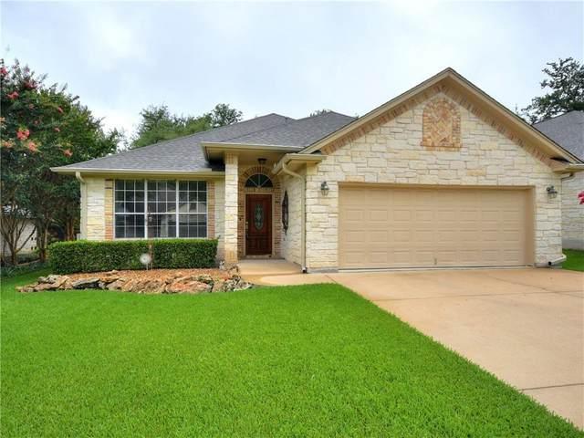 127 Sabine Dr, Georgetown, TX 78628 (#8989767) :: Zina & Co. Real Estate