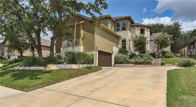 2603 Lou Hollow Pl, Cedar Park, TX 78613 (#8990338) :: The Perry Henderson Group at Berkshire Hathaway Texas Realty