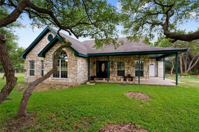 871 Todo Ln, Driftwood, TX 78619 (#8994481) :: R3 Marketing Group